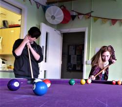 2 play pool BYCC