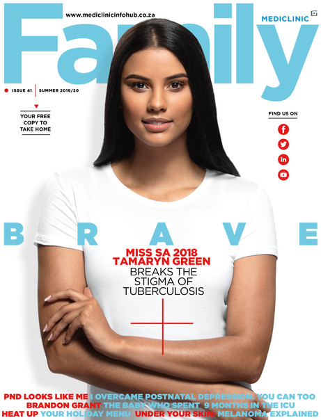 MediClinic Magazine