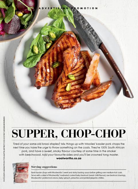 Meat-Taste Magazine