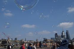 Up Town Bubbles