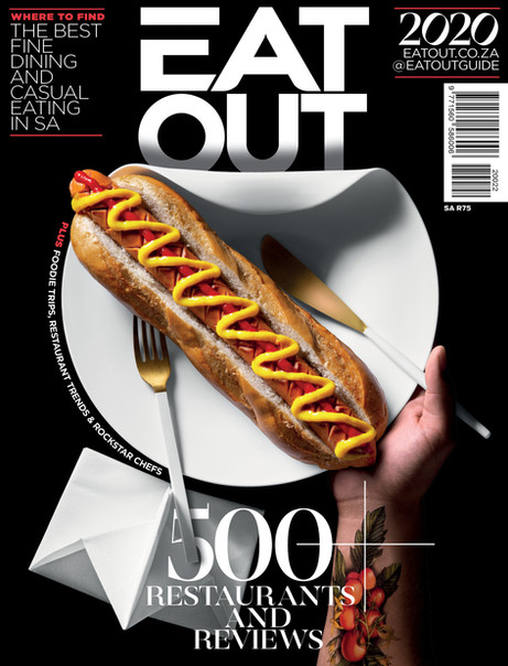 Eat Out Magazine