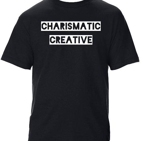 CHARISMATIC CREATIVE