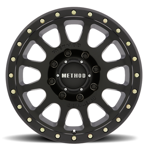 Method 305 NV HD Matte Black