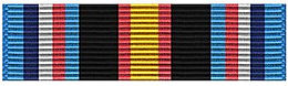 global war on terrorism service ribbon.J