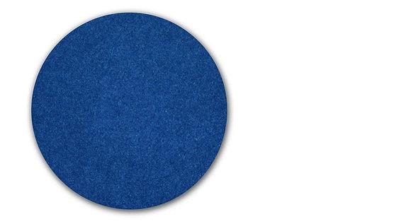 Oreck Orbiter Blue Scrub Pad