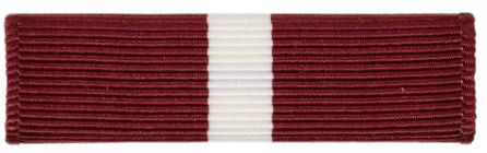 Coast Guard Good Conduct Ribbon
