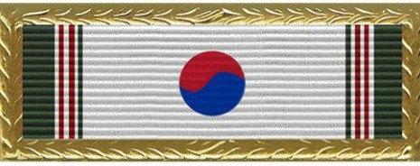 Republic of Korea Presidential Unit Citation