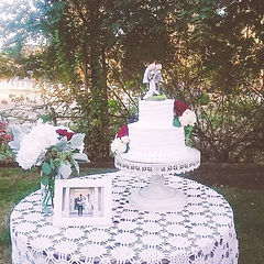 outdoors wedding cake.jpg