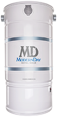 MD ModernDay Central Vacuum System