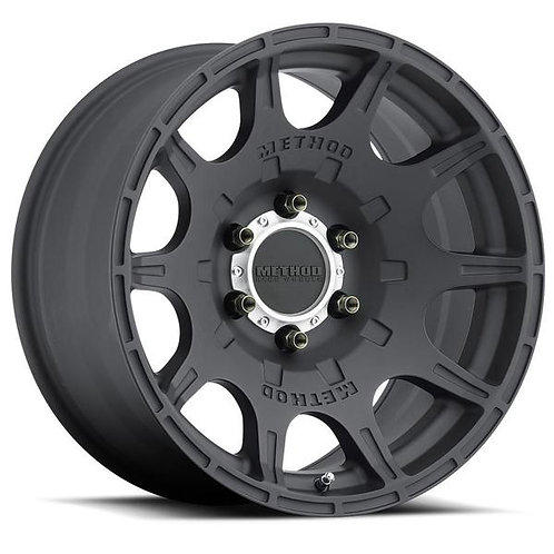 Method 308 Roost Matte Black