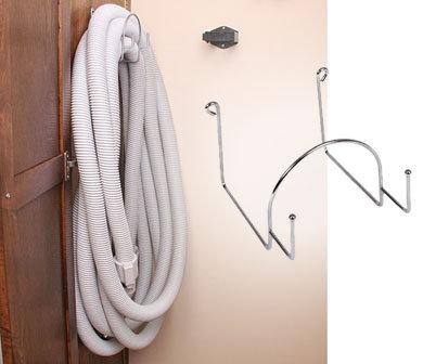 MD Central Vacuum Hose Hanger