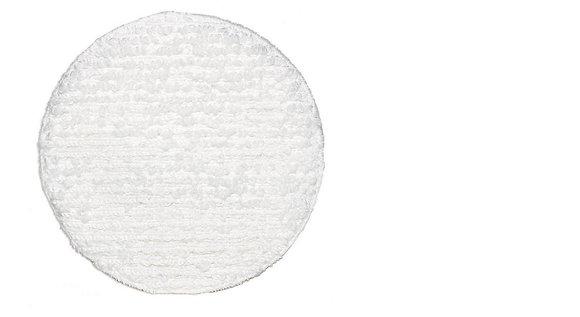 Oreck White Terrycloth Bonnet Mophead