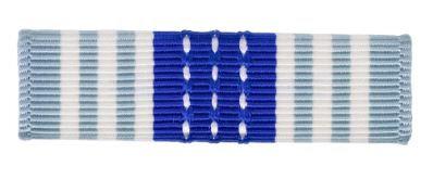 Air Force Overseas Service Ribbon (Short Tour)