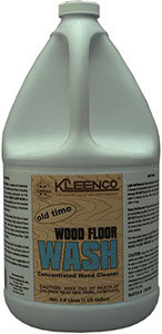 Kleenco Old Time Wood Floor Wash