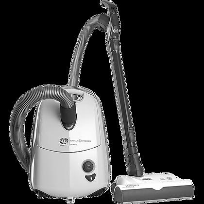 Sebo E3 Premium Canister Vacuum