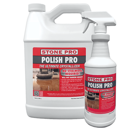 Stone Pro Polish Pro Crystallizer