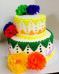 colorful quinceanera cake.jpg
