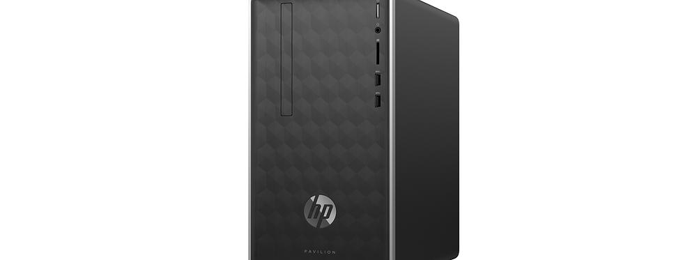 HP Pavilion 590-a0100nd