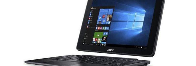 Acer one 10 S2003-14XA