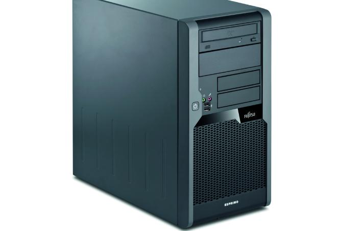 Fujitsu Esprimo p9900