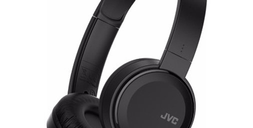 JVC HA-S30BT