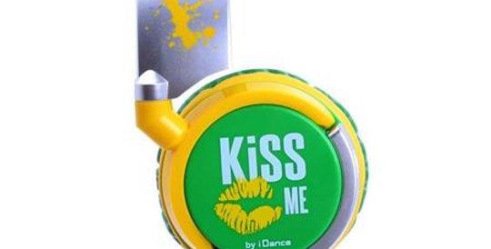 iDance Kiss Me KM 200