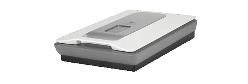 HP Scanjet G4010