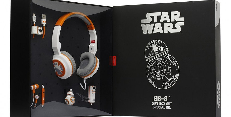 STARWARS BB8 Giftbox Set