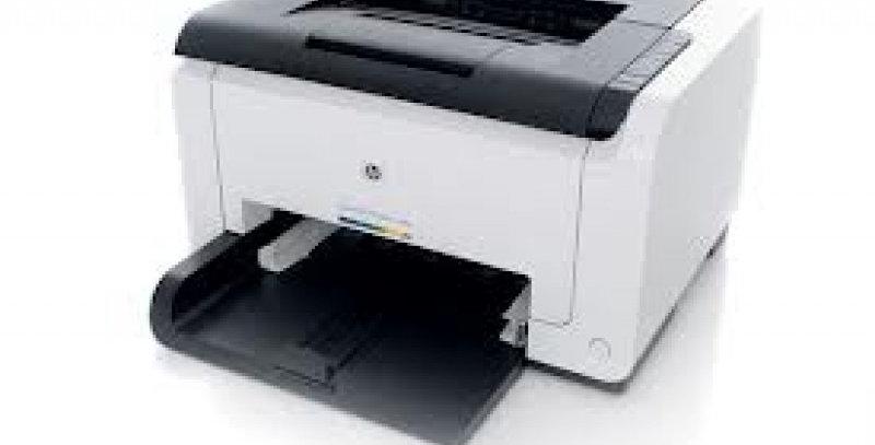 HP CP1025 Color