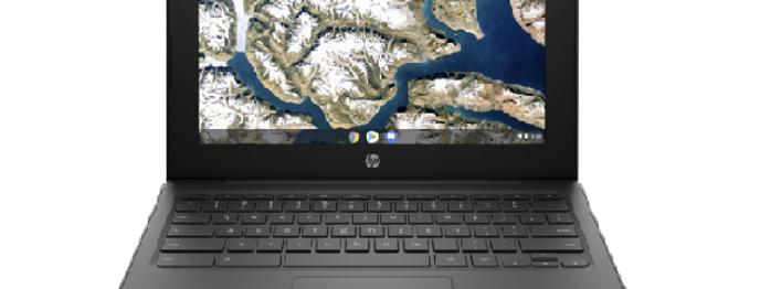 HP Chromebook 11A-NB0001NB