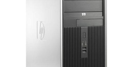 HP Compaq dc7800
