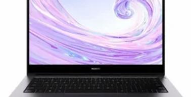 Huawei MateBook 14 WAQ9R