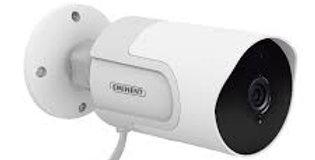 Eminent EM6420 bewakingscamera IP-beveiligingscamera Buiten Rond Plafond/muur 19