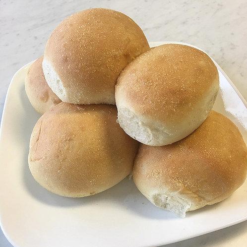 2 dozen Pandesal
