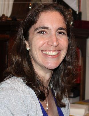 Rachel Flemons, Counsellor