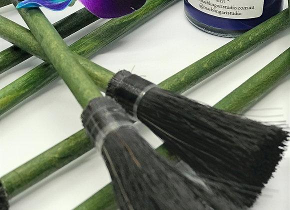 Large / Battal Ebru Brush