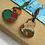 Thumbnail: Marbled Earrings