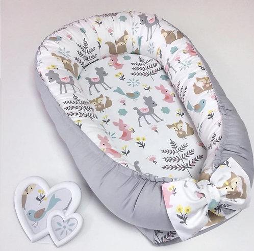 Ürün No: 48054012 Bebek Yuvası