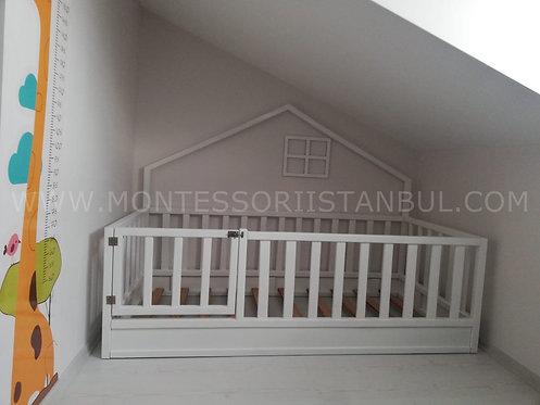 Ürün No: 33054584 Montessori Yatak