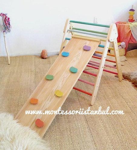 Ürün No: 33654252 Çocuk Oyun Parkuru