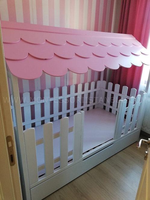 Ürün No: 33054561 Montessori Yatak