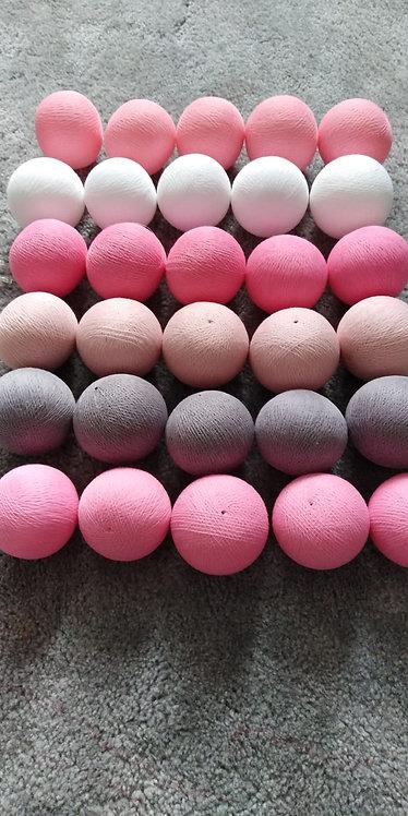 Ürün No: 32654245 Işıklı top