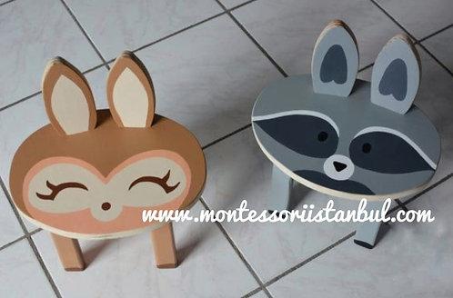 Ürün No: 39054327 Sandalye