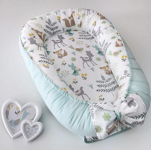 Ürün No: 48054014 Bebek Yuvası