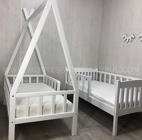Ürün No: 33054594 Montessori Yatak