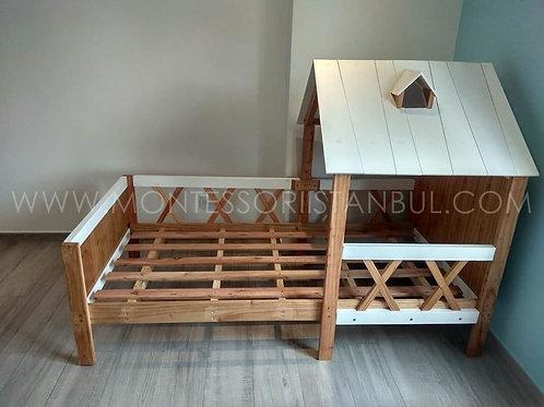 Ürün No: 33054527 Montessori Yatak