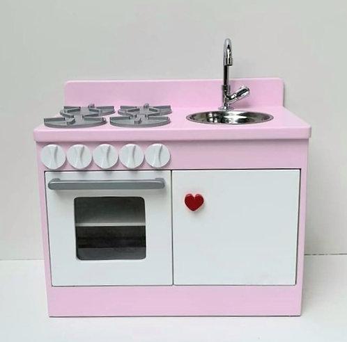 Ürün No: 90000032 Ahşap Oyuncak Mutfak