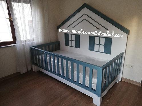 Ürün No: 33354249 Premium Montessori Yatak