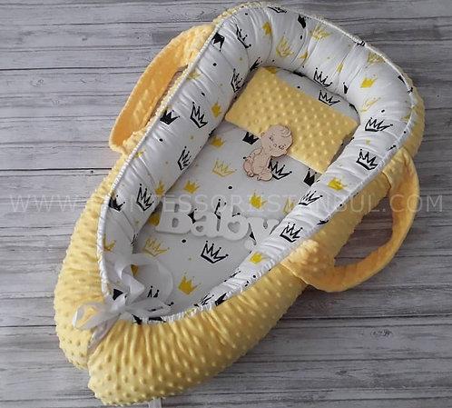 Ürün No: 48054031 Bebek Yuvası