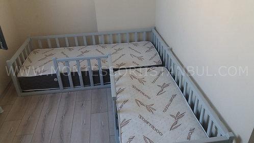 Ürün No: 33054604 Montessori Yatak